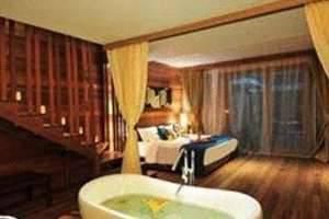 Kupu-Kupu Jimbaran Bali - Kamar mandi