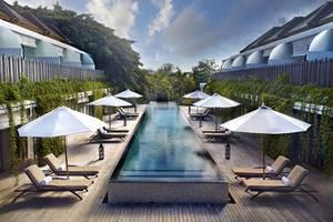 Kupu-Kupu Jimbaran Bali - Pemandangan