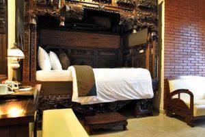 Rumput Hotel Yogyakarta -