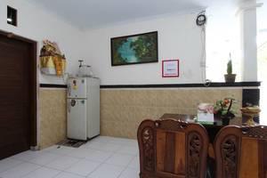 RedDoorz @ Wana Segara Kuta Bali - Interior
