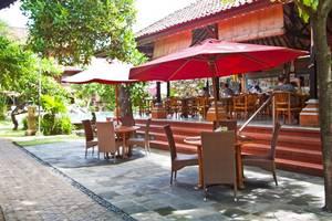IDA Hotel Bali - (28/Jan/2014)