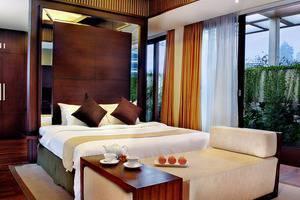 Aston Kuningan Suites Hotel Jakarta - Kamar
