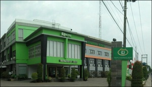 Hotel Grand Karawang Indah