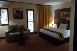 Grand Tembaga Hotel Timika - Kamar