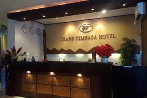 Grand Tembaga Hotel Timika - Interior