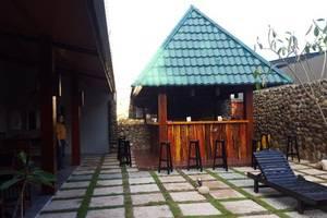 Grand Tembaga Hotel Timika - Eksterior