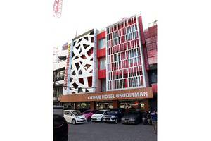 Citihub Hotel @ Sudirman Surabaya