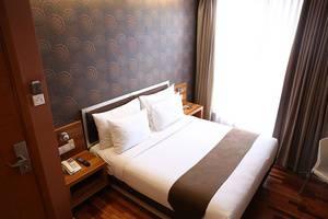 Citihub Hotel at Sudirman Surabaya - Deluxe King