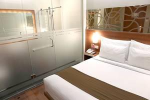 Citihub Hotel at Sudirman Surabaya - Nano