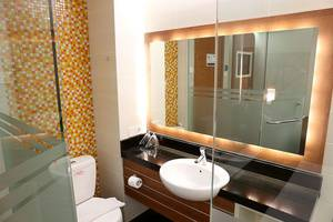 Citihub Hotel at Sudirman Surabaya - Nano