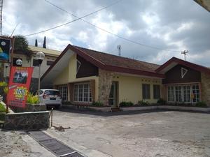 Hotel Wisma Gaya 1-4