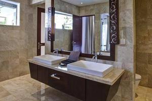 The Kasih Villas & Spa Bali - Toilet