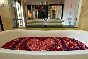 The Kasih Villas & Spa Bali - Bathub