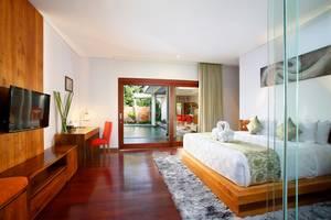 The Kasih Villas & Spa Bali - Kamar