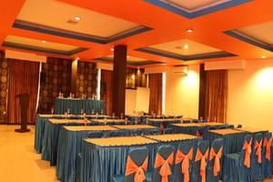 Stefani City Hotel   - Ruang Rapat