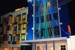 Stefani City Hotel   - Tampilan Luar Hotel