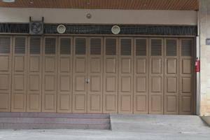 Imam Bonjol Hostel Semarang - Eksterior