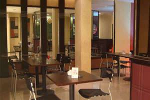 Grand Sirao Hotel Medan - Coffee Shop