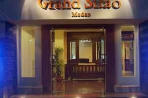 Grand Sirao Hotel Medan -