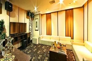 Palace Hotel Cipanas - Ruang karaoke