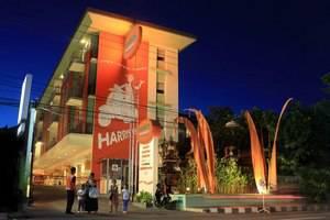 HARRIS Hotel Kuta - Tampilan Luar