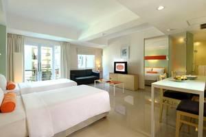 HARRIS Hotel Kuta - HARRIS Family Room