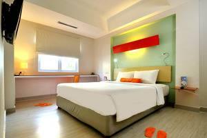HARRIS Hotel Kuta - Main Bed 2 Bedroom residences