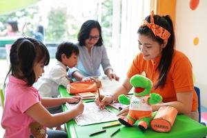 HARRIS Hotel Kuta - Kids Club