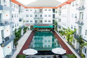 HOTEL & RESIDENCES Riverview Kuta - Bali (Associated HARRIS)