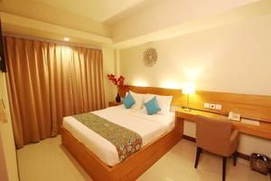 Tanjung Apartement Bali - room