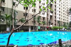 Gateway Apartment Cicadas by DB Property