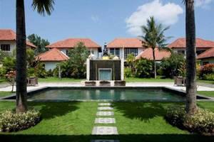 Benoa Quay Harbourside Villas Bali - Tampilan Luar Hotel