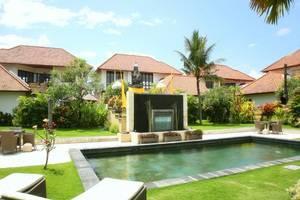 Benoa Quay Harbourside Villas Bali - Kolam Renang