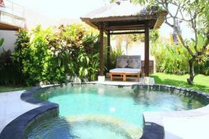 Benoa Quay Harbourside Villas Bali - Exterior