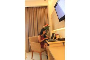 Horison Hotel Sukabumi by MGM Sukabumi - Deluxe Twin