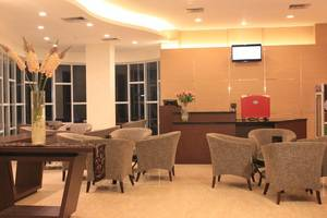 Horison Hotel Sukabumi by MGM Sukabumi - Putri Lounge