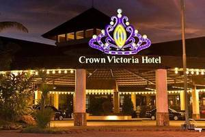 Hotel Crown Tulungagung - PENAMPILAN