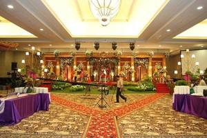 Hotel Crown Tulungagung - FASILITAS