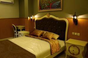 Grand Batik Inn Jakarta - Deluxe Room
