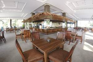 Green Garden Resort Serang - Restoran