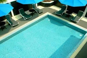 Green Garden Resort Serang - Kolam Renang