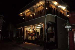 Hotel Oasis Jogja -