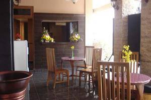 Hotel Oasis Jogja - Restaurant
