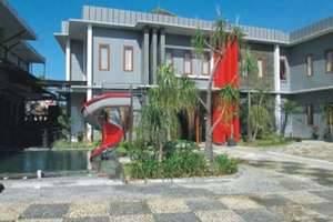 Mirda Gratia Hotel Bogor - Hotel Building