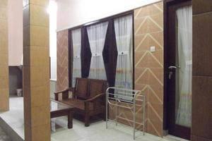 Mentari Homestay Lombok - Interior