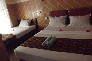 Mentari Homestay Lombok - Guest room