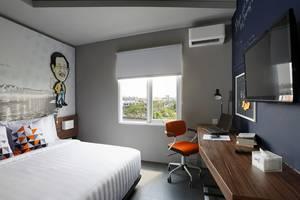Berry Biz Hotel Bali - Kamar Superior