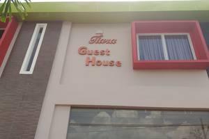 Tiara Guest House Banjarmasin - Tiara Guest House Logo