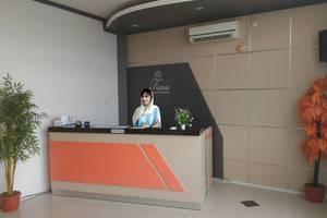 Tiara Guest House Banjarmasin - Receptiont