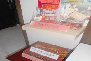 Simply Homy Guest House Pogung Yogyakarta - Resepsionis